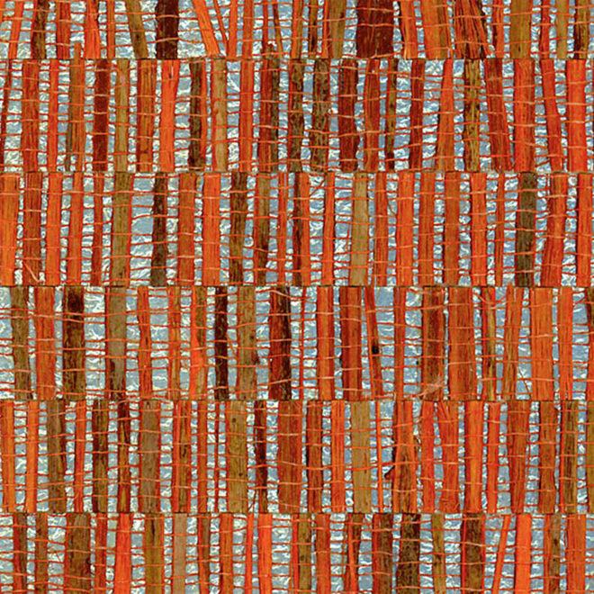 colour variation artisan fringe