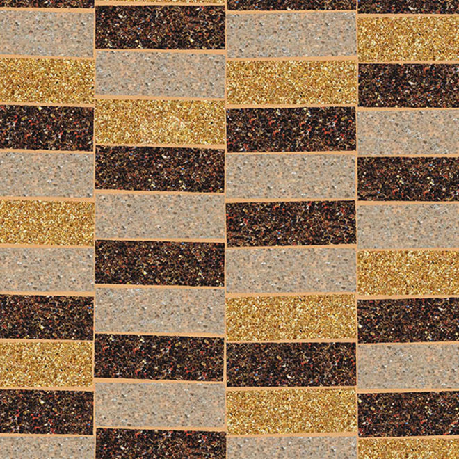 colour variation artisan bandeau