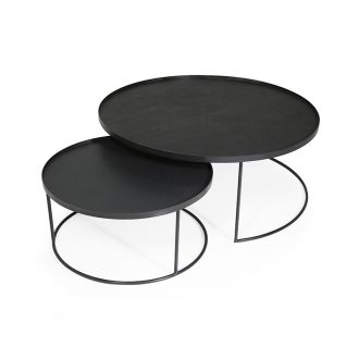 Compa Coffee Tray Tables