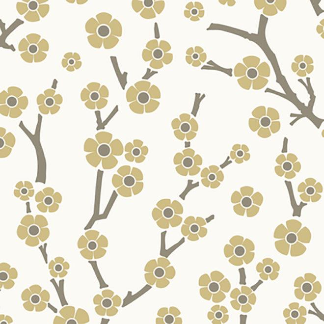 image sakura wallcovering