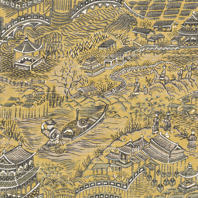 image curiosa scenery wallcovering