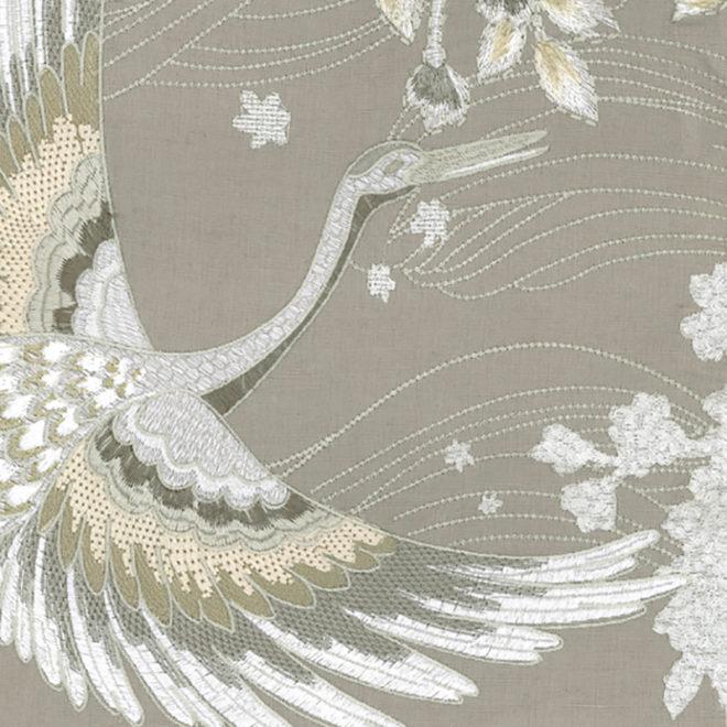 image takara crane wallcovering