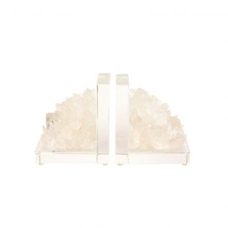 image crystal bookcase