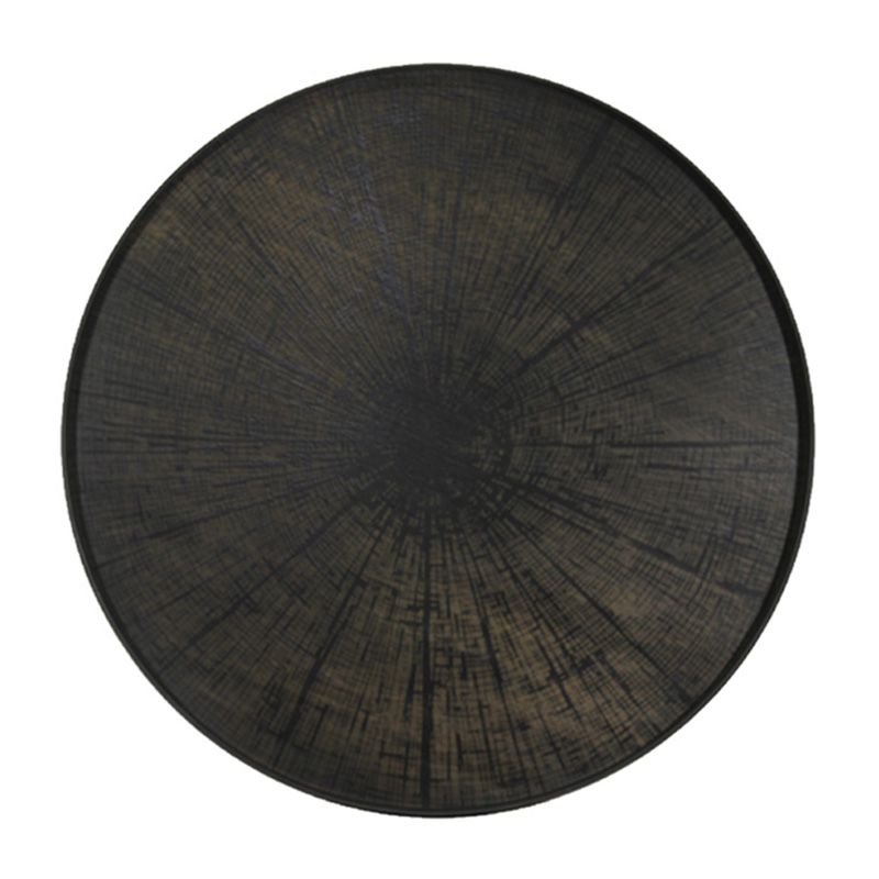 Black Slice Driftwood