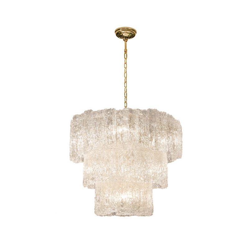 product image athena chandelier