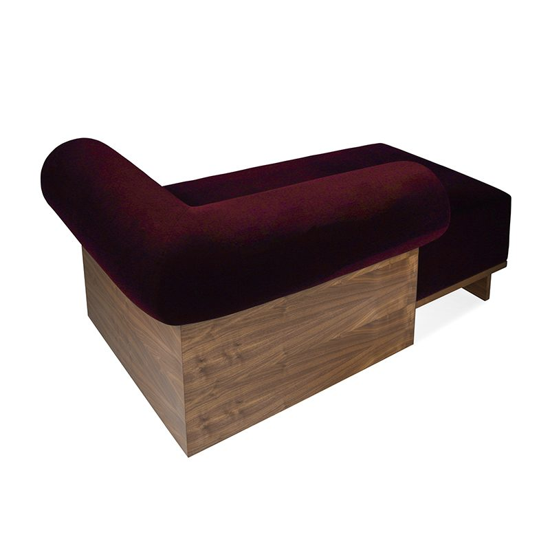 secondary image chaise longue