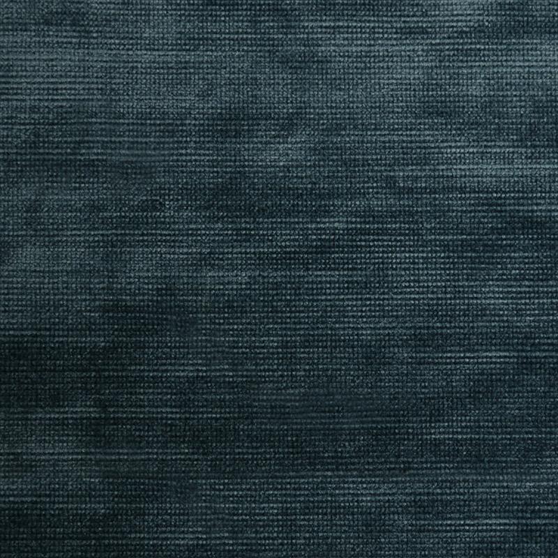 Victoria Velvet Fabric, Cerulean