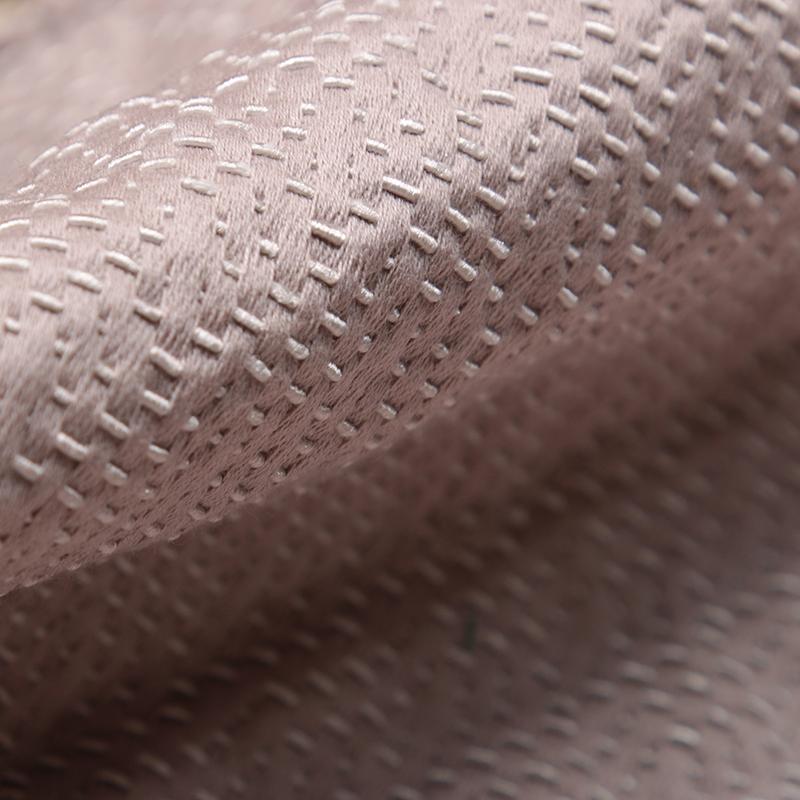 Eloise Woven Fabric, Blush