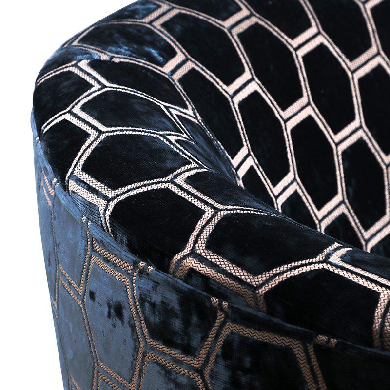 detail image chiarini sofa