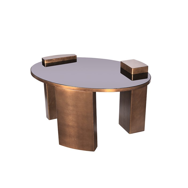 side image broadbent cooffee table