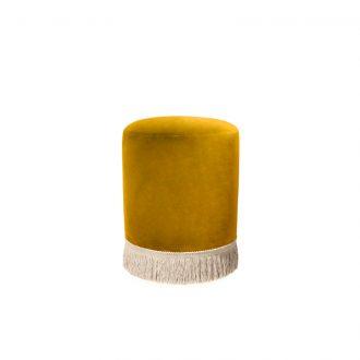 product image maley ottoman