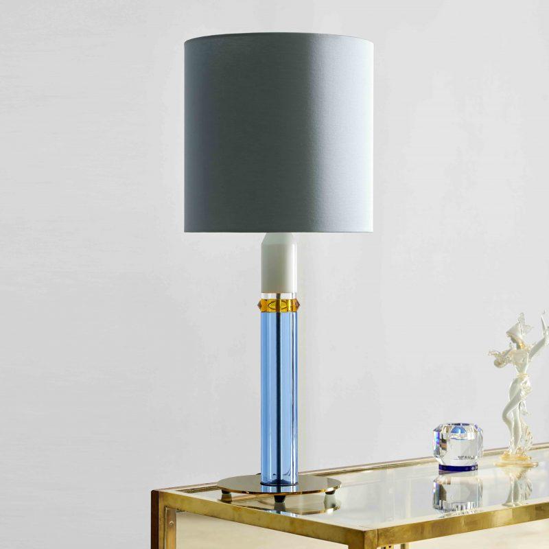 lifestyle image carnival lamp