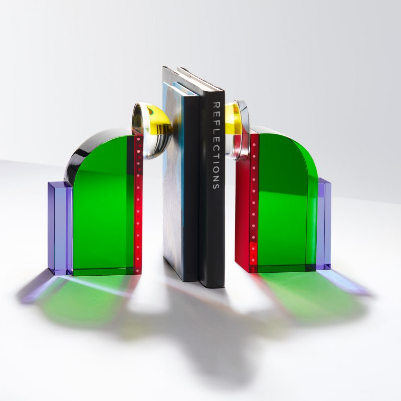 lifestyle image bookend