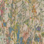 Lush Wildflower