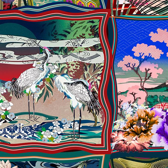 kimono 87250