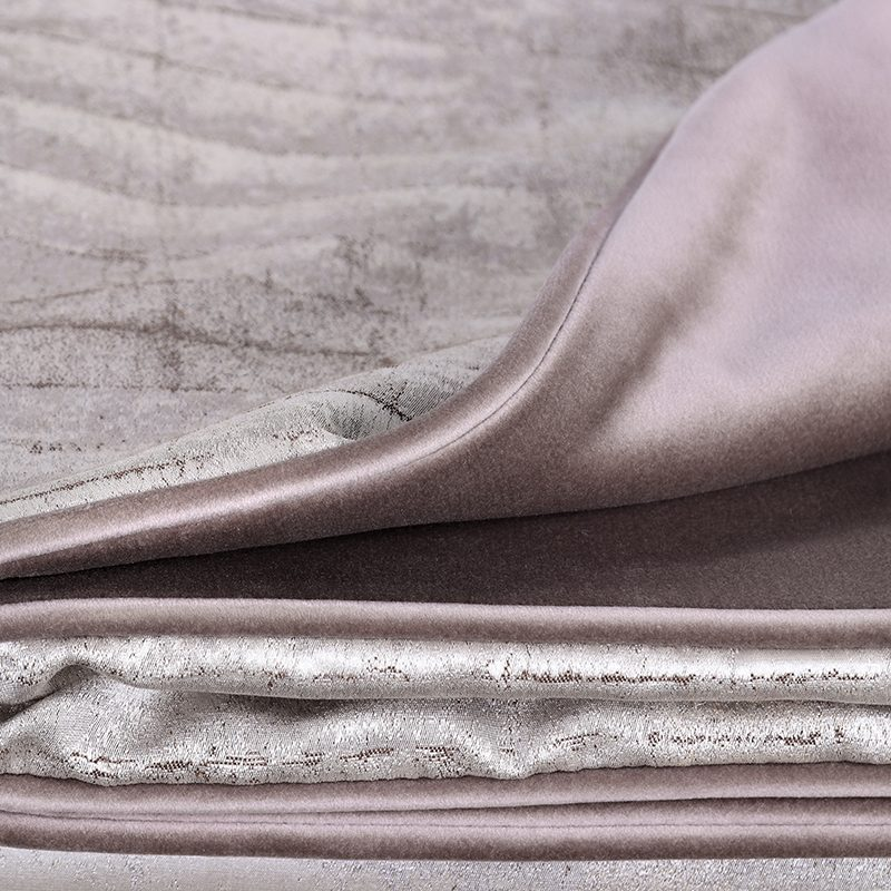 bedspread details