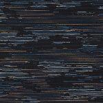 Moooi Wallcovering Tokyo Blue Tie-Tami