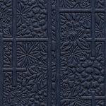 Moooi Wallcovering Tokyo Blue Shoji Blossom