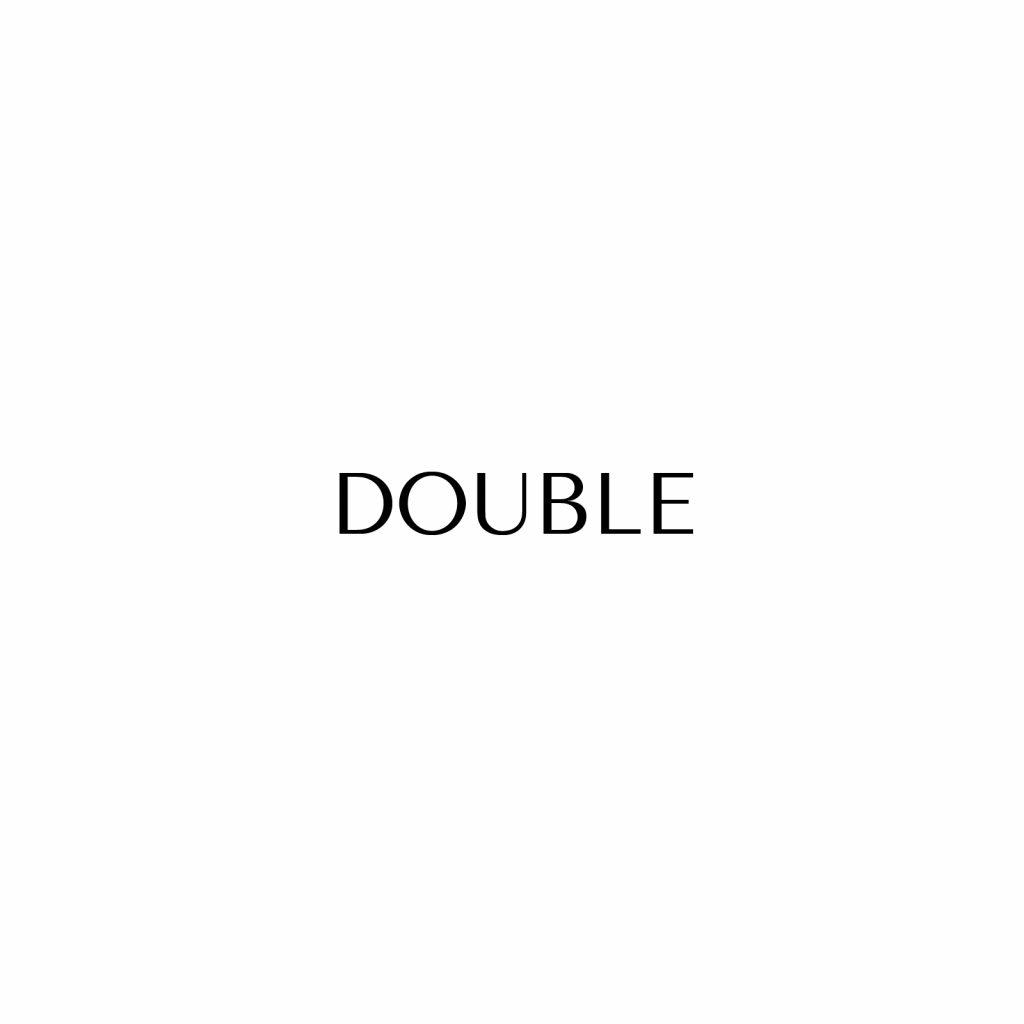 3.0 Double
