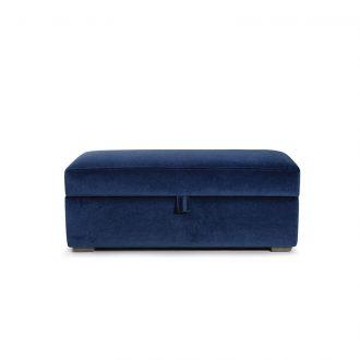 Garcia Blanket Box