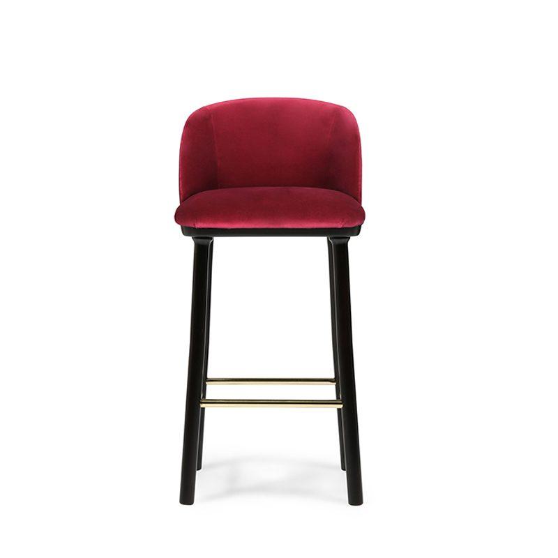 castille bar stool