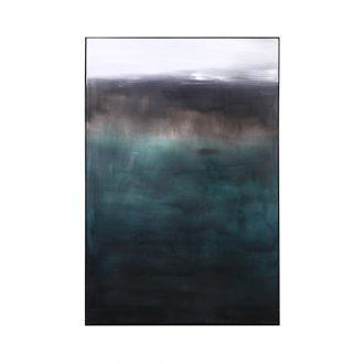 Deep Sea painting