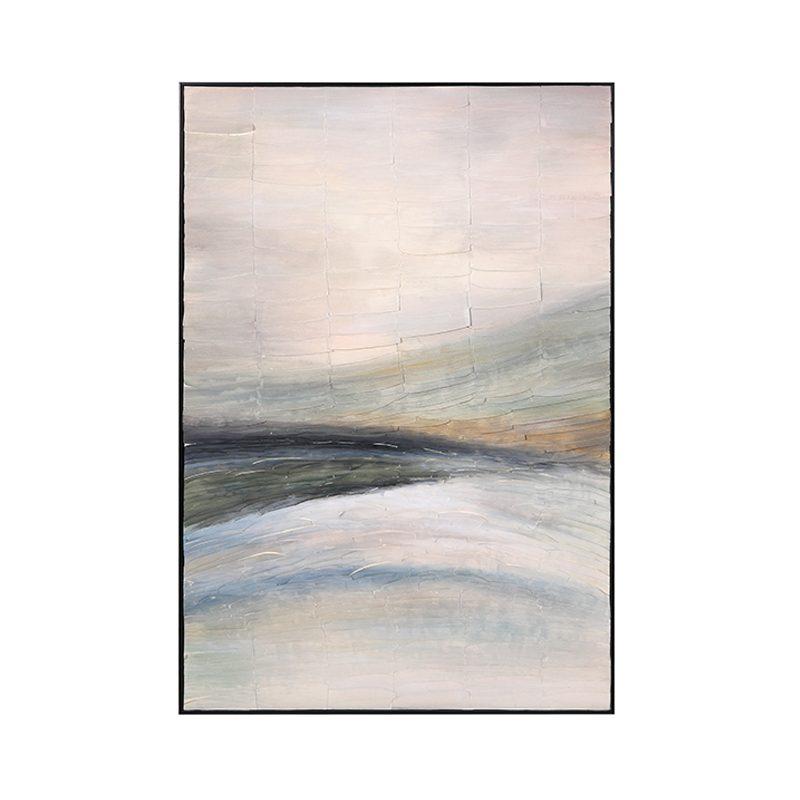 warm breeze painting
